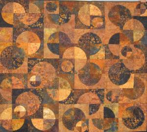 Marnie Karlberg quilt 2